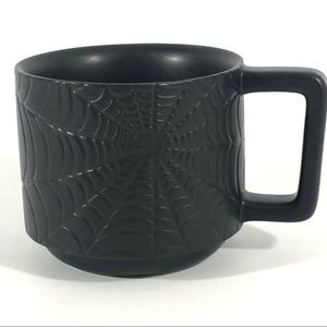 Starbucks Spiderweb Mug Halloween 2019